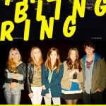 The Bling Ring Movie Font