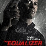 The Equalizer Movie Font