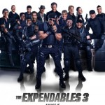 The Expendables 3 Movie Font