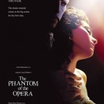 The Phantom of the Opera Movie Font