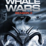 Whale Wars Movie Font