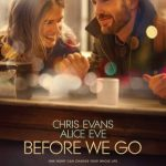 Before We Go Movie Font