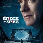 Bridge of Spies Movie Font