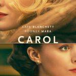Carol Movie Font