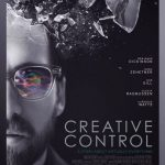 Creative Control Movie Font