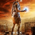 Gods of Egypt Movie Font