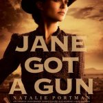 Jane Got a Gun Movie Font