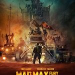 Mad Max: Fury Road Movie Font