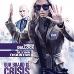 Our Brand Is Crisis Movie Font