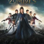 Pride and Prejudice and Zombies Movie Font