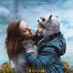 Room Movie Font
