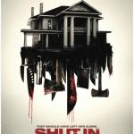 Shut In Movie Font