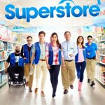 Superstore Movie Font