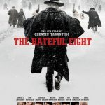 The Hateful Eight Movie Font