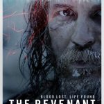 The Revenant Movie Font