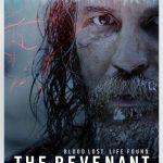 The Revenant Movie Font