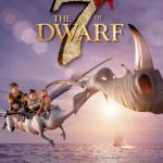 The Seventh Dwarf Movie Font