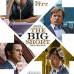 The big short Movie Font