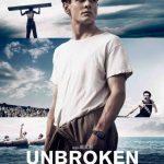 Unbroken Movie Font