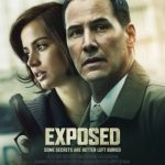 Exposed Movie Font