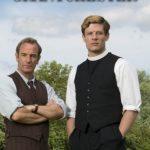 Grantchester Movie Font