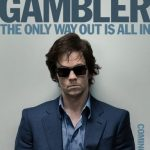 The Gambler Movie Font