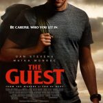 The Guest Movie Font