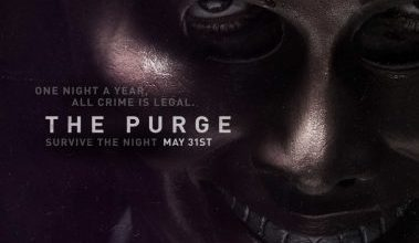 The Purge Movie Font