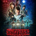 Stranger Things Movie Font
