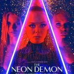 The Neon Demon Movie Font