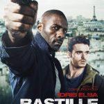 Bastille Day Movie Font
