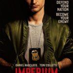 Imperium Movie Font