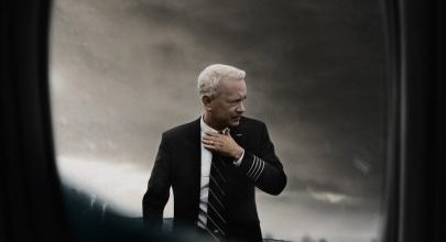 Sully Movie Font