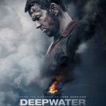 Deepwater Horizon Movie Font