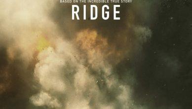 Hacksaw Ridge Movie Font