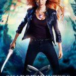 Shadowhunters Movie Font