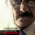 The Infiltrator Movie Font