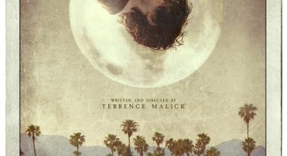Knight of Cups Movie Font