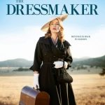 The Dressmaker Movie Font