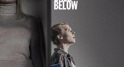 The Ones Below Movie Font