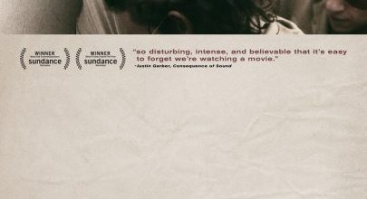 The Stanford Prison Experiment Movie Font