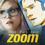 Zoom Movie Font