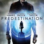 Predestination Movie Font