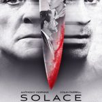 Solace Movie Font