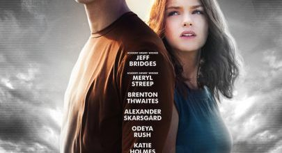The Giver Movie Font