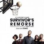 Survivor`s Remorse Movie Font