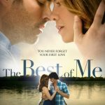 The Best of Me Movie Font