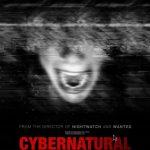 Cybernatural Movie Font