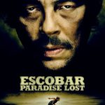 Escobar: Paradise Lost Movie Font