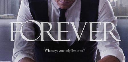 Forever Movie Font